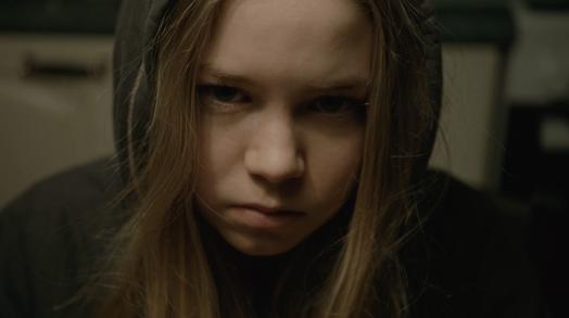 VALEHTELIJA, short fiction film, 2018